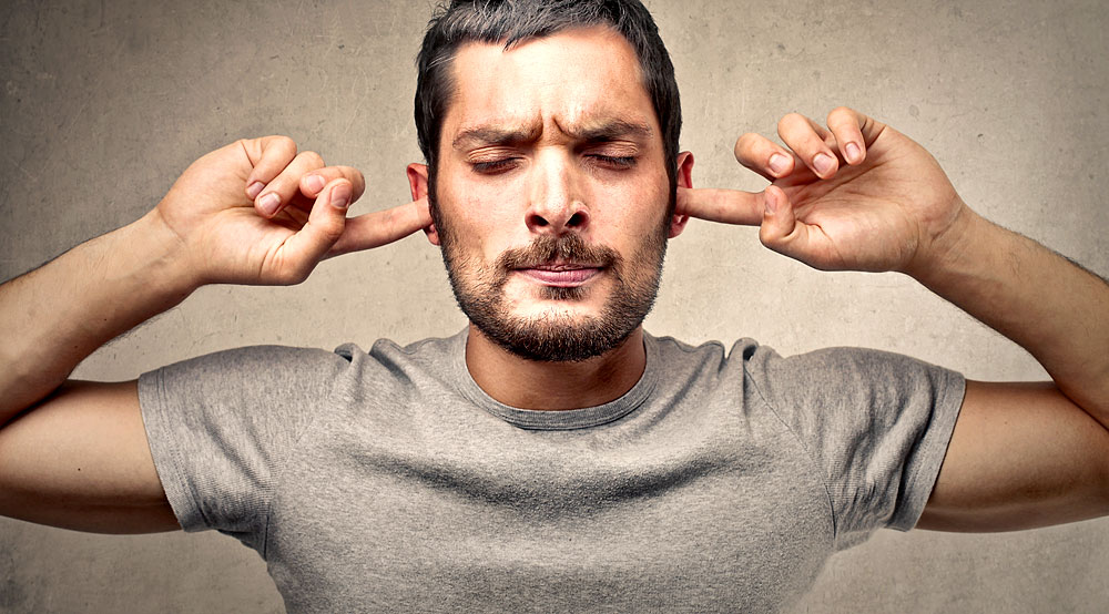 Lärmbelästigung durch Nachbarn - Was man wirklich tun kann