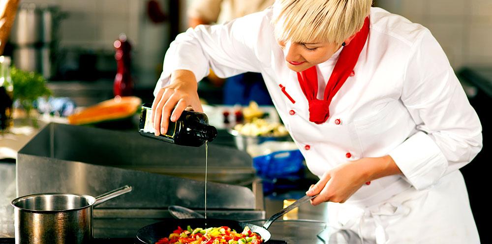 Gehalt was verdient man als koch der verdienst des kochs for Koch verdienst